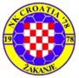 Grb NK Croatia 78